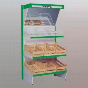 Módulo para caixas de fruta - Preço sob consulta temos várias medidas