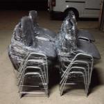 206_Montagem cadeiras fixas 4 pés