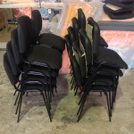208_Montagem cadeiras fixas 4 pés