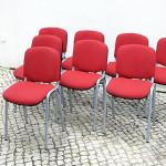 211_Montagem cadeiras fixas 4 pés