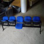 216_Montagem cadeiras fixas bateria