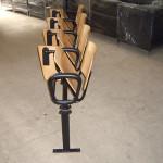 222_Montagem cadeiras fixas bateria
