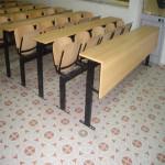 223_Montagem cadeiras fixas bateria
