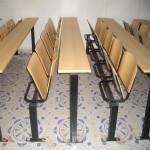 224_Montagem cadeiras fixas bateria