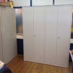 261_Montagem armário contabilidade