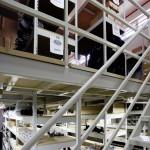 345_Montagem estanteria carga média