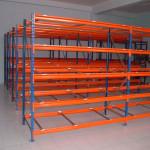 355_Montagem estanteria carga média