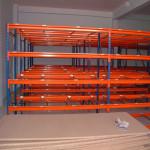 356_Montagem estanteria carga média