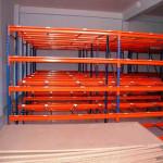 357_Montagem estanteria carga média