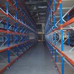 366_Montagem estanteria carga pesada