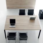 Mesa reunião 2200x1000mm Kclose 94
