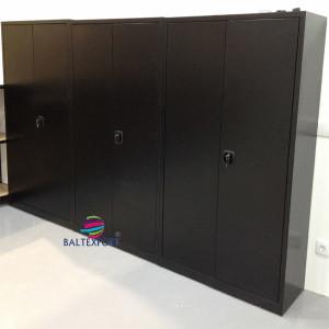 Armário contabilidade 1900x950x390mm Conjunto de 3 armários