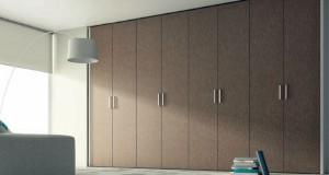 Armário porta bater melamina mobiliário de escritório