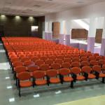 Auditório cadeira em viga tecido com palmatória_444