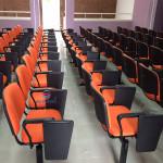 Auditório cadeira em viga tecido com palmatória_448