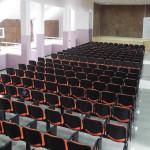 Auditório cadeira em viga tecido com palmatória_450