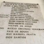 BOMBEIROS VOLUNTÁRIOS DE SANTA COMBA DÃO