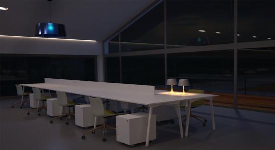 Mobiliário de escritório – Design e qualidade ao melhor preço