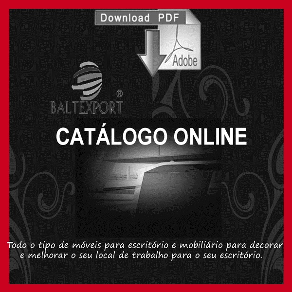 CATALOGO BALTEXPORT