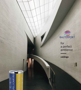 CATALOGO GERAL Diversos  Complementos Baltexport Equipamentos de Escritório