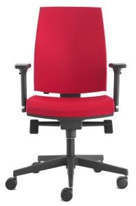 Cadeira Job rodada Escritório_01