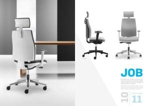 Cadeira Job rodada Escritório_02