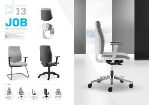 Cadeira Job rodada e Base Patim Escritório_03