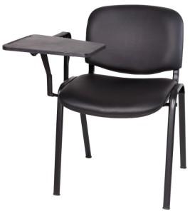 Cadeiras de Formação com Palmatória (Cadeiras de Escritório)