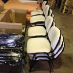 Cadeira fixa 4 pés visitante empilhavel_467