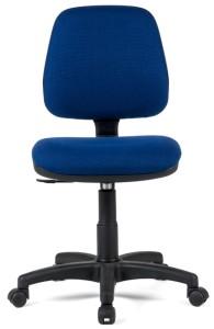 Cadeira de escritório rodada operativa Eco base poliamida