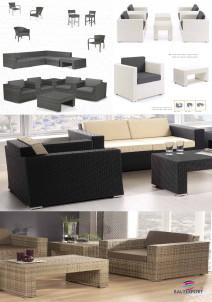 Mobiliário_Exterior_Interior_Fibra_Sintética_Entrelaçada
