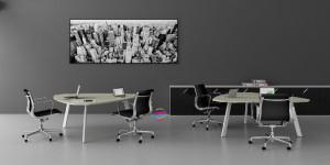 Endow Mesa de reunião