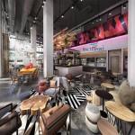 Hotelaria Mesas Cadeiras Bancos Bar Sofás Baltexport
