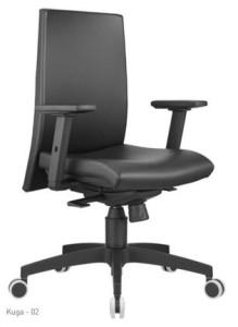 KUGA - Cadeiras de Escritório Operativa_00
