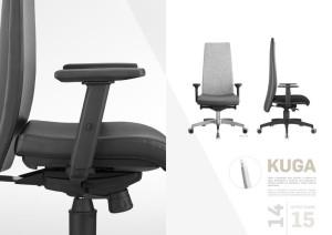Kuga Cadeira de Escritório Operativa_01
