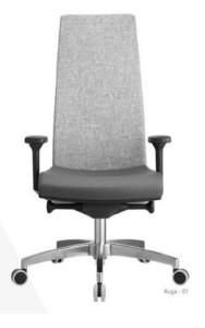 Kuga  - Cadeira de Escritório_02
