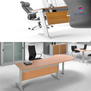 Linha Dyera - Dream mobiliário de escritório baltexport