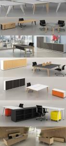 Mobiliário de escritório Baltexport | Mobiliário à sua medida