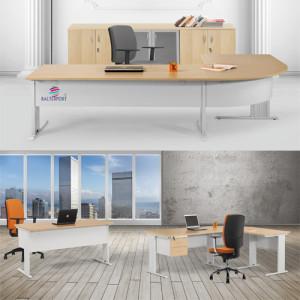 Linha Express  mobiliário de escritório baltexport