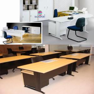 Linha Iberline - mobiliário de escritório baltexport