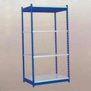 Módulo de estanteria de carga média - Preço sob consulta temos várias medidas