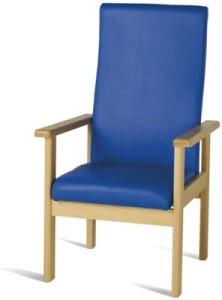 Mobiliário Geriatria cadeiras 3214