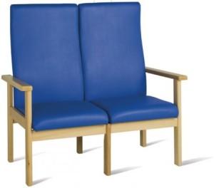 Mobiliário Geriatria cadeiras 3215