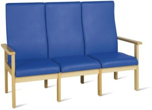 Mobiliário Geriatria cadeiras 3216