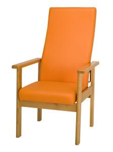 Mobiliário Geriatria cadeiras 3217