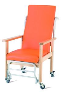 Mobiliário Geriatria cadeiras 3218