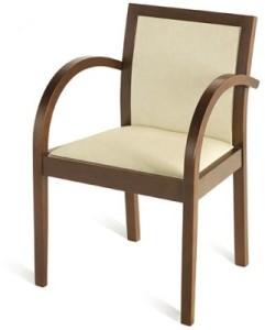 Mobiliário Geriatria cadeiras 3222