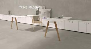 Mobiliario de Escritorio TRIME MADEIRA