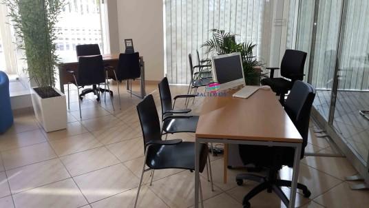 Mobiliario de escritorio Gesticasa_02