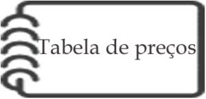 Tabela Precos Banco Balneario